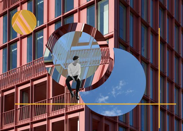 the Arca hotel-Sonia Bensouda-City Boy