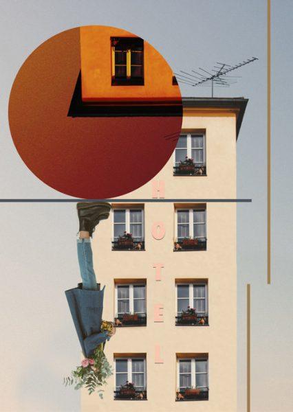 the Arca hotel-Sonia Bensouda-The Reversed Hotel