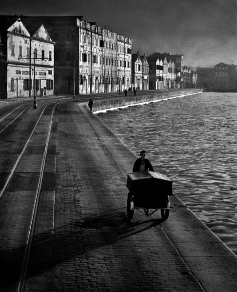 the Arca-Fan Ho-As Evening Hurries