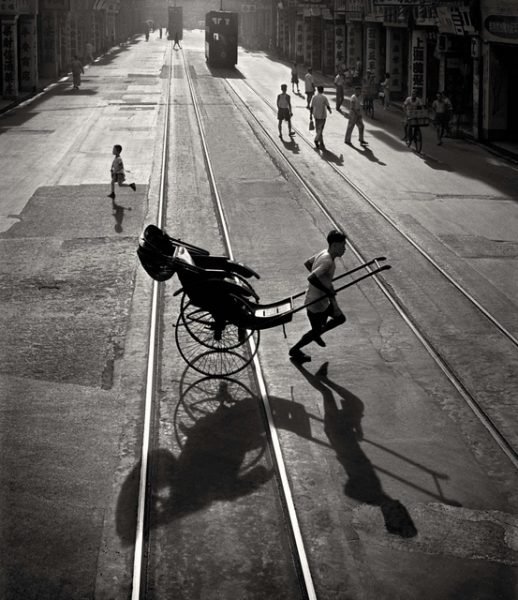 the Arca-Fan Ho-Different Directions