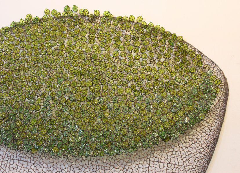 the Arca-Lee Jun Seok-Leaf Rice Bowl