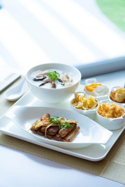 Arca Society-Main course-雅格酒店-主菜