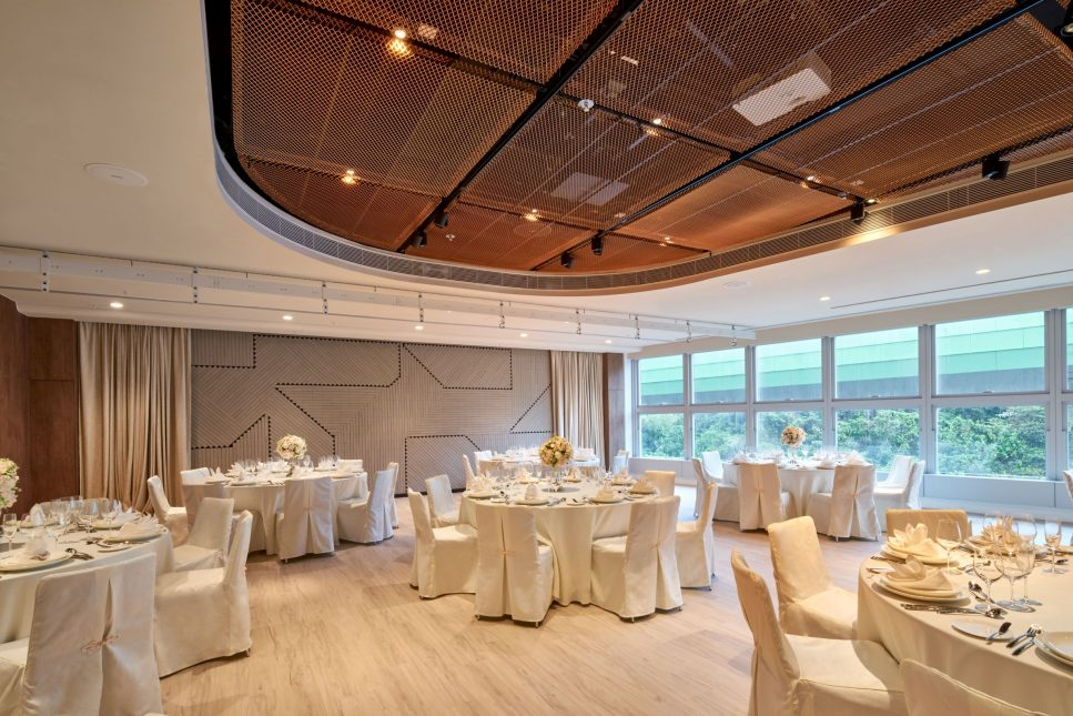 business hotel-Weddings-香港商務酒店-婚禮